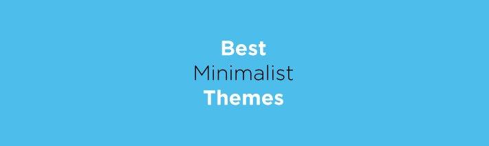 the 5 best minimalist wordpress themes for 2015