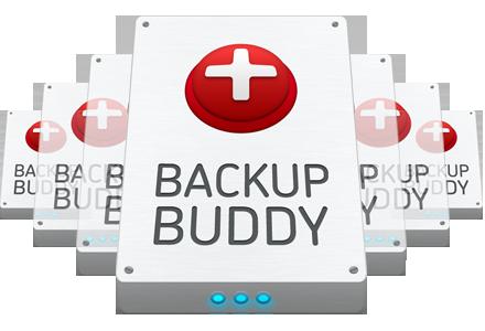 Not incremental backups - BackupBuddy