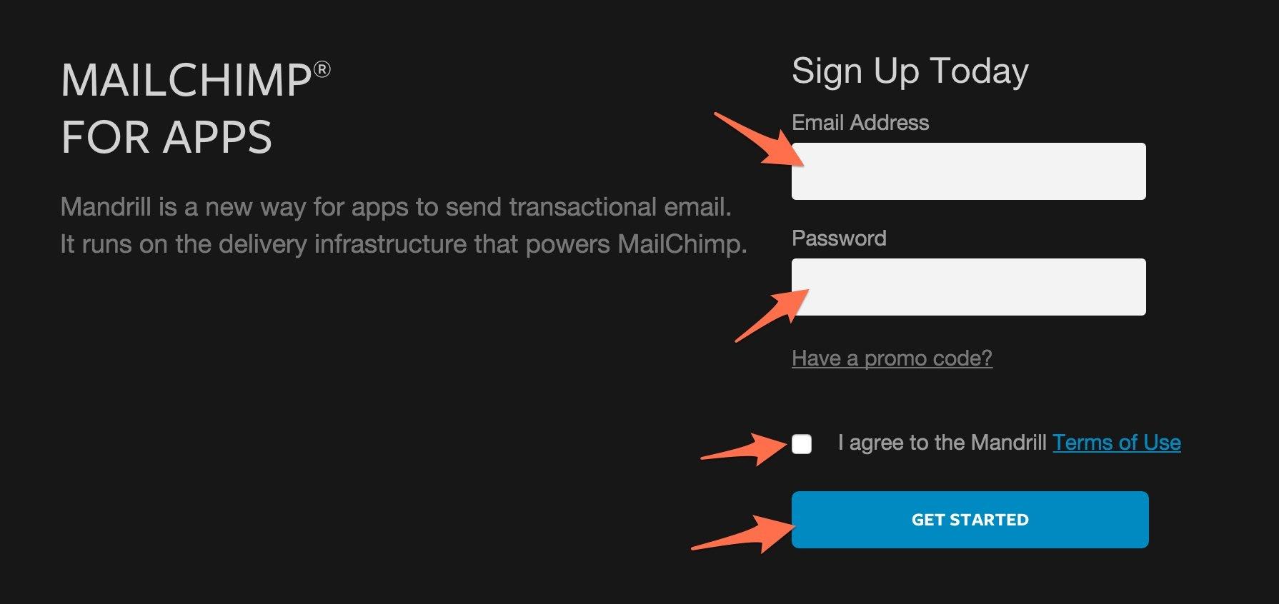 WordPress Not Sending Emails Signup